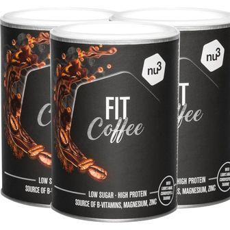 n3 Fit caffè Proteico