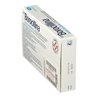 NeoBorocillina Antisettico Orofaringeo Senza Zucchero