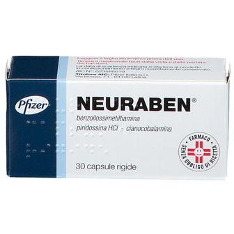 Neuraben® Capsule Rigide