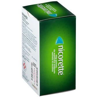 Nicorette® Menta Forte Gomme da masticare 105 pz 4 mg