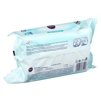 NIVEA BABY Salviettine Pure & Sensitive