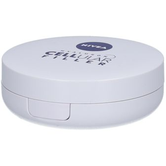 NIVEA Hyaluron Cellular Filler 3 in 1 Cuschion Medium