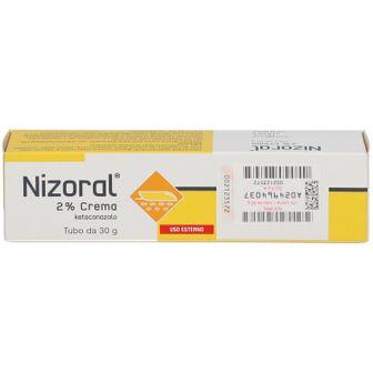 NIZORAL CREMA DERMATOLOGICA 30 g
