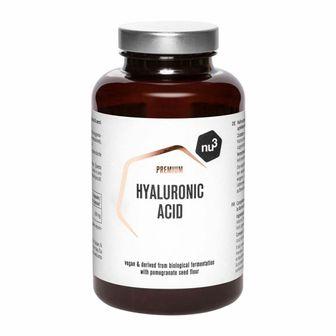 nu3 Acido Ialuronico