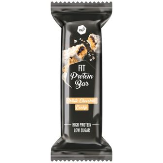 nu3 Fit Protein Bar White Chocolate Cookie