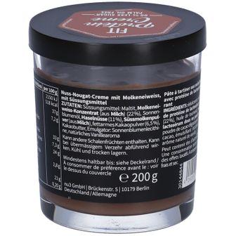 nu3 Fit Protein Creme Hazelnut Cacao