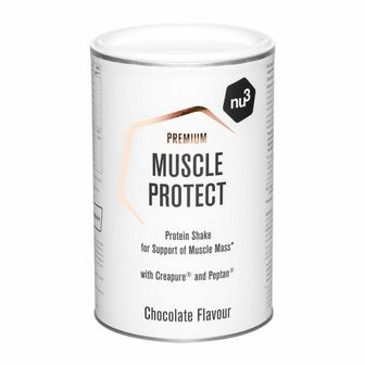 nu3 Muscle Protect Premium