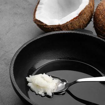 nu3 Olio di Cocco Bio