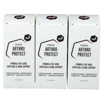 nu3 Premium Arthro Protect 3 Confezioni