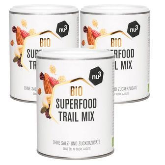 nu3 Superfood Trial Mix