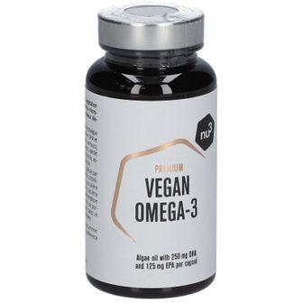 nu3 Vegan Omega-3
