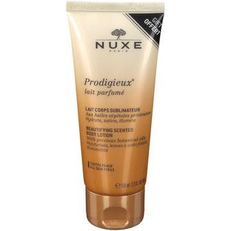 Nuxe Prodigieux Latte Corpo Profumato + Borsa Offerto GRATUITAMENTE