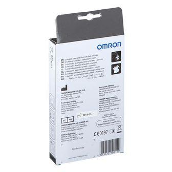 Omron Electrodes Longlife