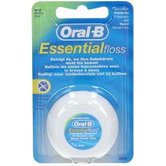 Oral-B® Essential Floss Menta Filo Interdentale Cerato