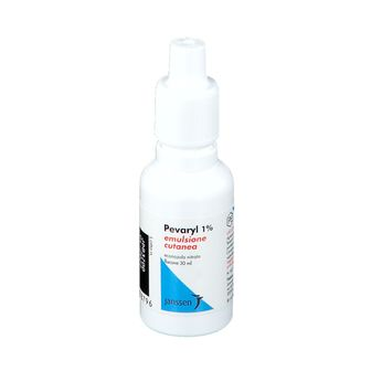 Pevaryl® 1% Emulsione Cutanea