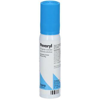 PEVARYL® SOLUZIONE CUT 30 ml Spray
