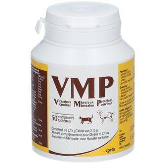 Pfizer VMP Animaux