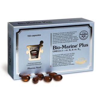 Pharma Nord Bio-Marine Plus