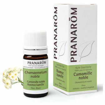 Pranarom Chamomile Romaine Essential Oil