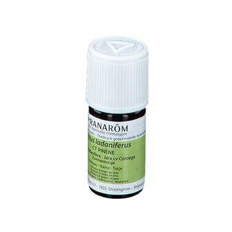 Pranarom Ciste Ladan Essential Oil