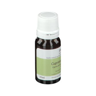 Pranarom Cypres Essential Oil