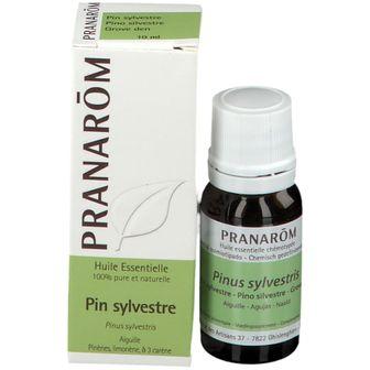 Pranarom Pin Sylvestre Essential Oil