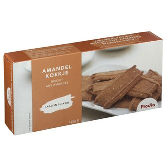 Prodia Almond Biscuit