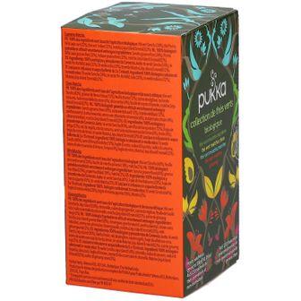 Pukka Green Collection Organic