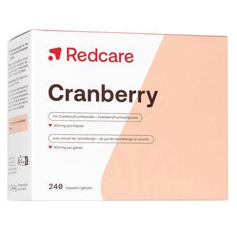 RedCare CRANBERRY