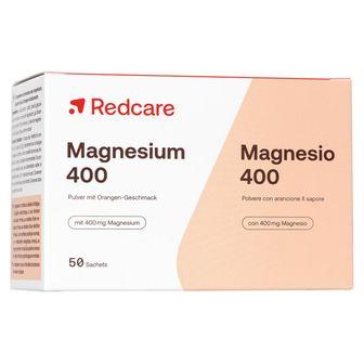 RedCare Magnesio 400