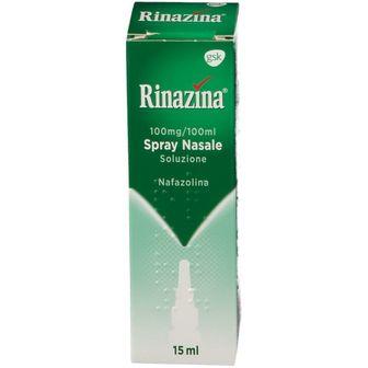 Rinazina® Spray Nasale