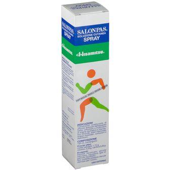 Salonpas® Soluzione Cutanea Spray 120 ml