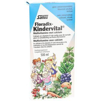 SALUS Floradix® Kindervital