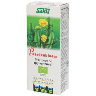 Salus Taraxacum Officinale Juice Bio