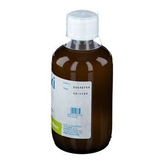 Seki 3,54 mg/ml Sciroppo
