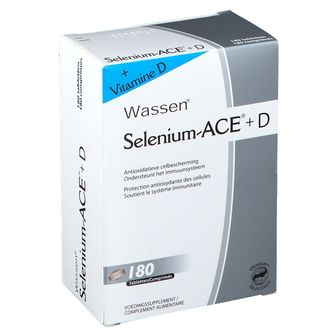 Selenium-ACE + D