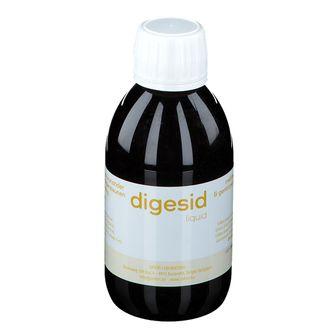 SIDERI Laboratory Digesid liquid