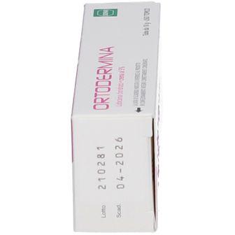 SOFAR Ortodermina Crema al 5%