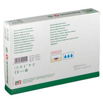 Suprasorb® Tampone in Alginato di Calcio 30 cm/2g