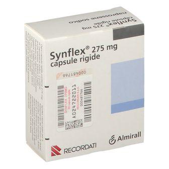 Synflex® capsule rigide