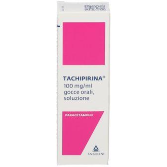 TACHIPIRINA® Gocce orali, soluzione