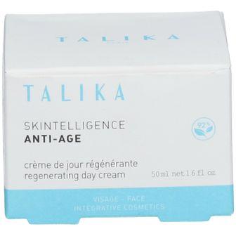 TALIKA Skintelligence Hydra Regenerating Day Cream