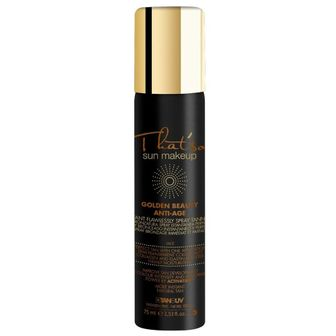 That'so Golden Age - Anti Age and Soft Tanning 2%
