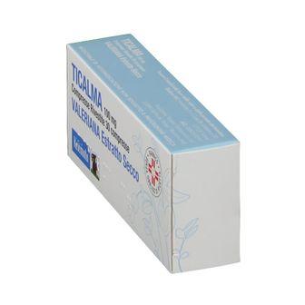 TICALMA 100 mg 30 Compresse rivestite