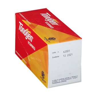 TONOGEN® Vitaminico