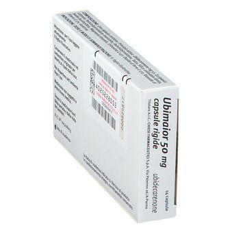 Ubimaior 50 mg Capsule Rigide