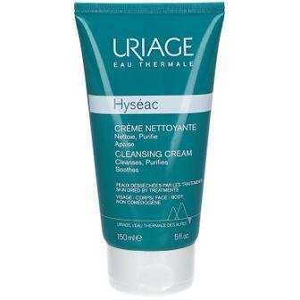 URIAGE Hyséac Crema Detergente