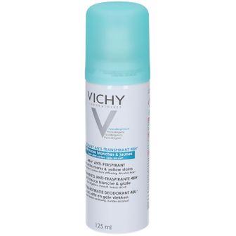 Vichy Deodorante Aerosol Antitraspirante