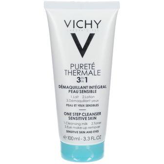 Vichy Pureté Thermale Struccante Integrale 3in1 Offerto GRATUITAMENTE