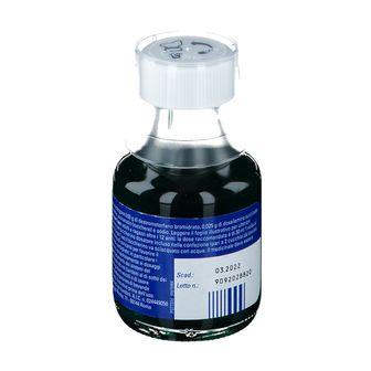 Vicks MediNait Sciroppo 90 ml